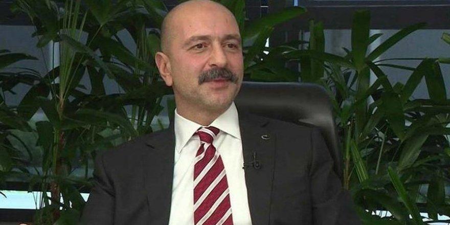 Flaş: Mahkeme Anadolu Ajansı'nın Akın İpek haberini yasakladı