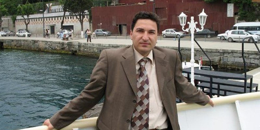 Adil Öksüz'ü arayan polisler FETÖ'den tutuklandı