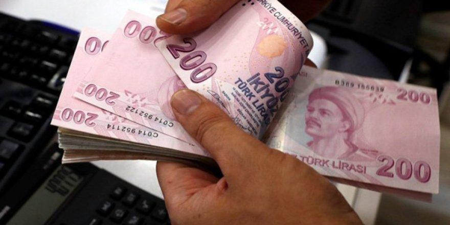 ASGARİ ÜCRETLİ 2200 LİRA ALACAK