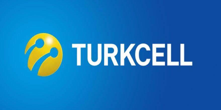 TURKCELL'DEN KAZAKİSTAN'DA SATIŞ
