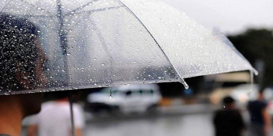 Meteoroloji'den son dakika bilgisi: Dolu, sel ve hortum geliyor!