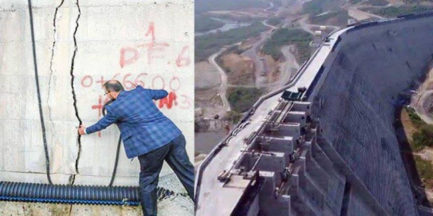 NGazete Yazarı Dursun Yıldız'dan Melen Barajı Uyarısı