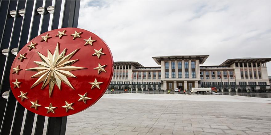 Cumhurbaşkanı Erdoğan CV topluyor