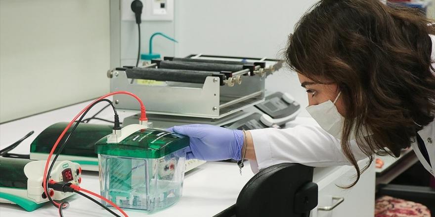 İzmir Biyotıp Ve Genom Merkezinde Protein Bazlı Orijinal İlaç Geliştirme Çalışması Başladı