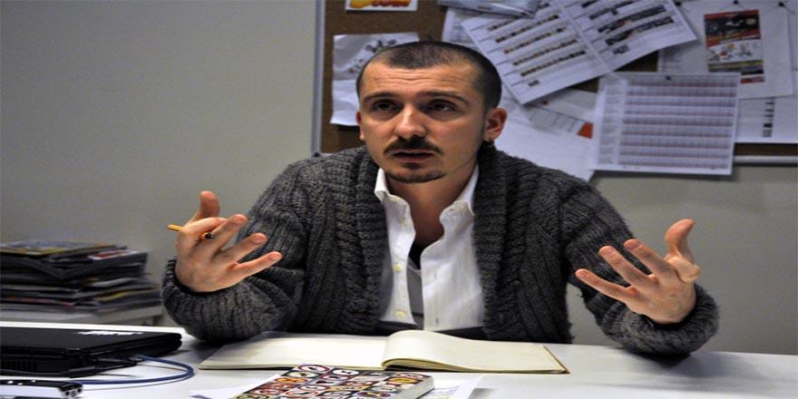 FETÖ tetikçisi Taraf'ın müdürü Kılıçdaroğlu'nun danışmanı