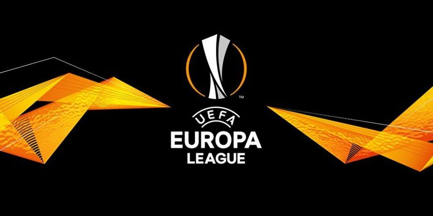 UEFA Avrupa Ligi'nde Fenerbahçe ve Galatasaray'ın Muhtemel Rakipleri