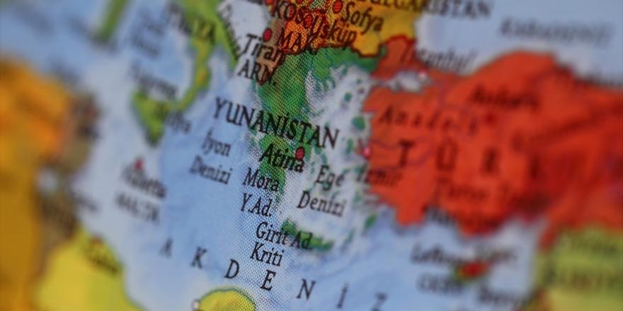 Türkiye İle Diyaloğa Yanaşmayan Yunanistan Askeri Harcamalarını Artırıyor