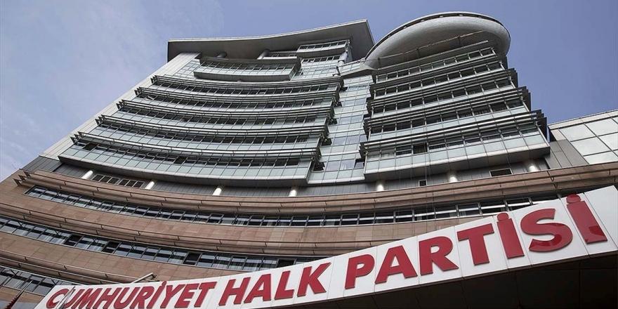 """CHP: """"Hükümeti Haklı Davamızda Taviz Vermemeye Çağırıyoruz"""""""