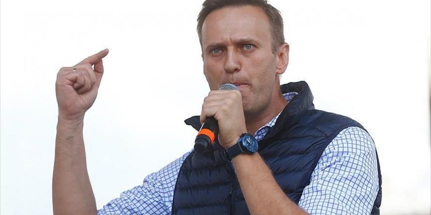 Navalnıy'ın Zehirlendiği, İsveç Ve Fransa'daki Bağımsız Laboratuvarlarca Teyit Edildi