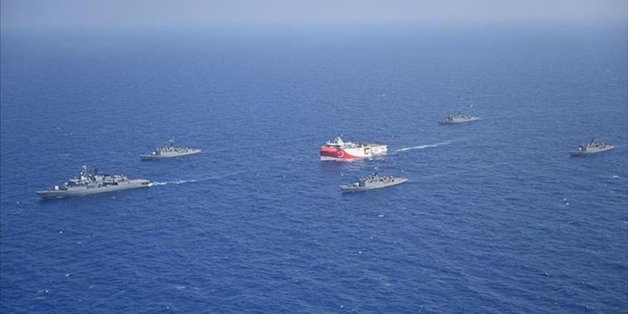 5 Soruda Doğu Akdeniz'de Neler Oluyor?