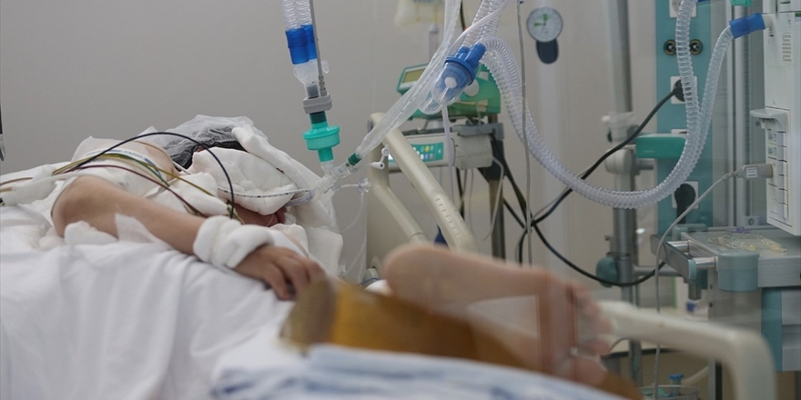 Hematolojik Kanser Tedavisi Görenlerde Kovid-19 Daha Ağır Seyredebiliyor