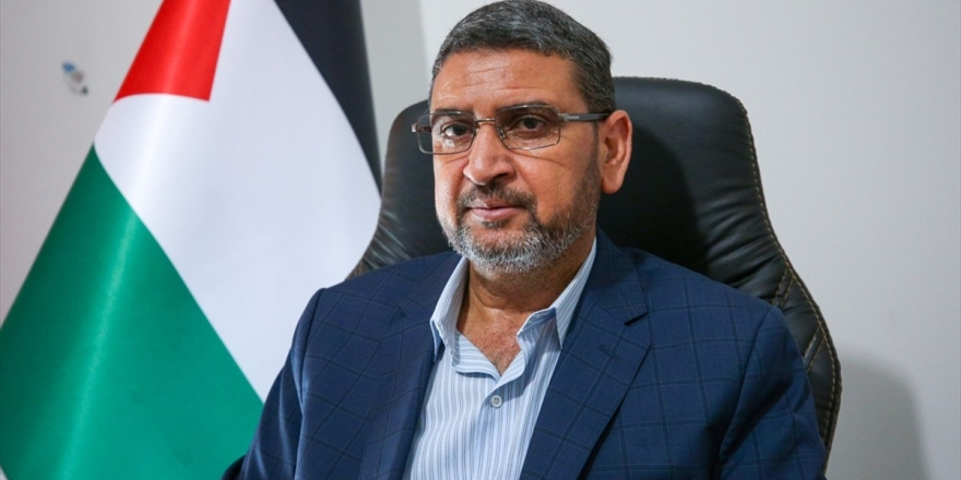 Hamas Sözcüsü Zuhri: Normalleşme Anlaşmaları İsrail'e Barış Getirmeyecek