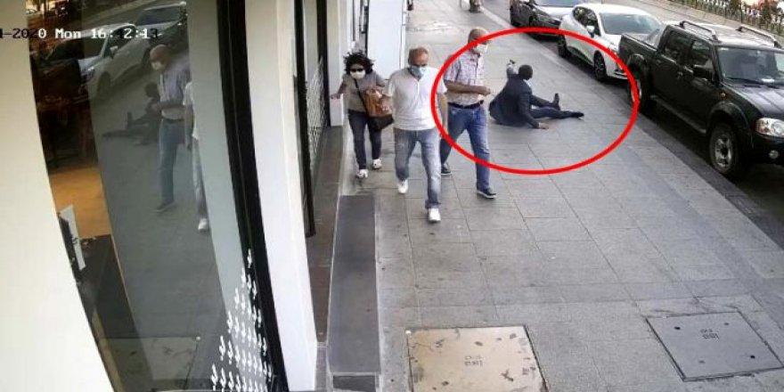 İstanbul'daki Silahlı Saldırının Ayrıntıları Belli Oldu