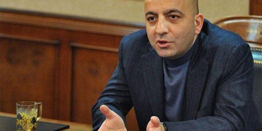 """Azeri İş adamı Gurbanoğlu: """"O tespihi Kalkavan'a bin dolara sattım"""""""