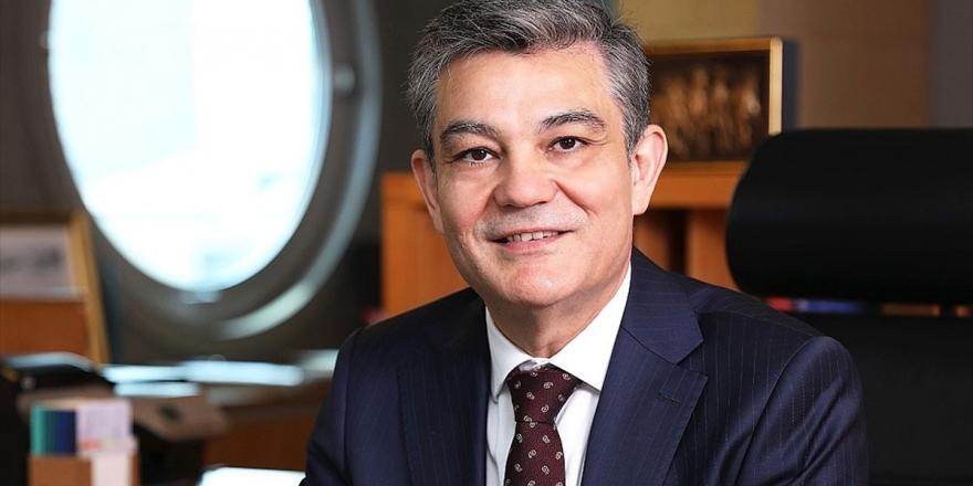 Türkiye Sigorta Yönetim Kurulu Başkanı Atilla Benli Aa Finans Masası'na Konuk Olacak