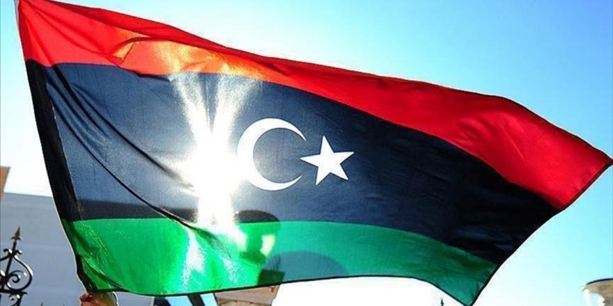 Libya Anayasa Referandumunun Yapılması İçin Bm'den Yardım İstedi