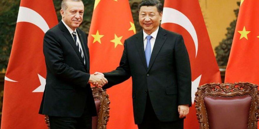 ABD Dergisi'nden Türkiye ve Çin İlişkileri İçin Çarpıcı İddia