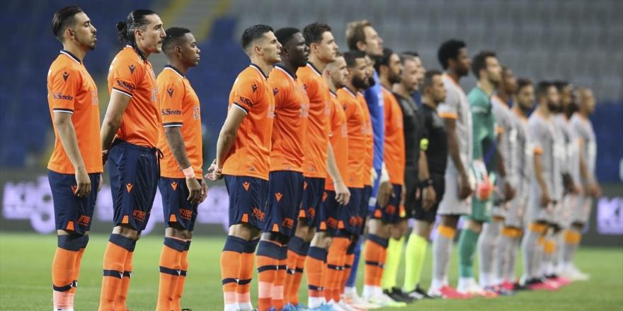 Süper Lig'de Kritik Derbi