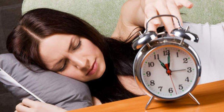 Yetersiz Uyku Hayatımızı Nasıl Etkiliyor?