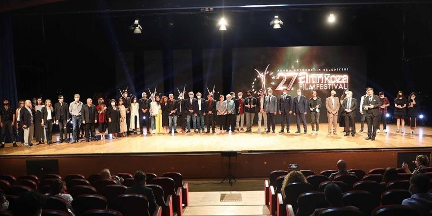 Altın Koza'da En İyi Film Ercan Kesal İmzalı 'Nasipse Adayız'