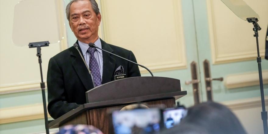 Malezya Başbakanı Muhyiddin'den Bm'ye Çağrı: Kuruluşun Reforma Gitmesi Şart