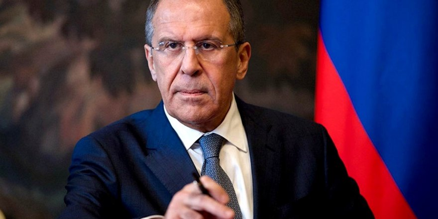 Lavrov:İşbirliğine ihtiyaç var