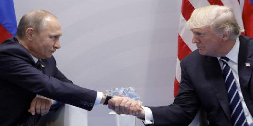ABD'Yİ SARSAN RAPOR: RUSYA'NIN TRUMP'A YARDIM ETTİĞİ DOĞRULANDI