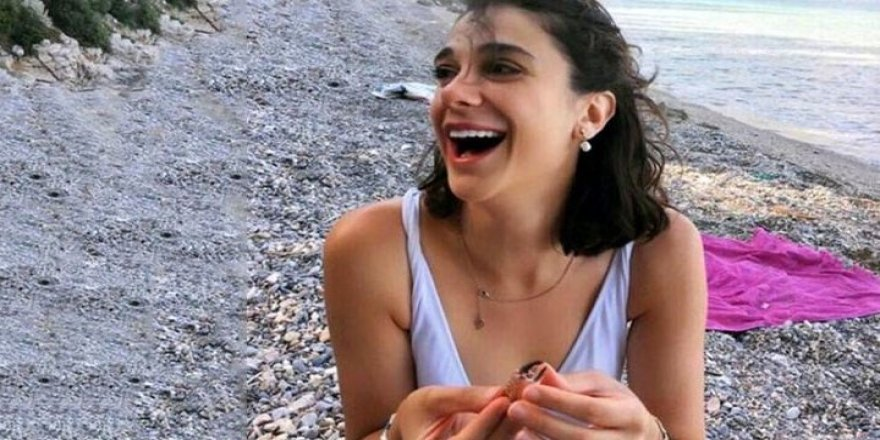 Ünlü Yönetmenin, Pınar Gültekin Olayında İfade Verdiği Ortaya Çıktı