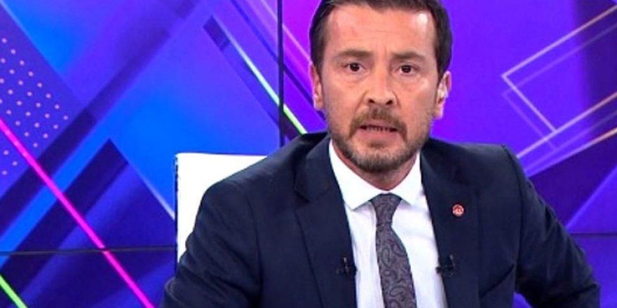 Ersin Düzen'in TRT'den Ne Kadar Ücret Aldığı Belli Oldu