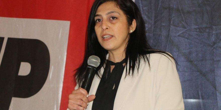 CHP'li Ekiz'den AKP'li Yavuz'un Sözlerine Sert Tepki