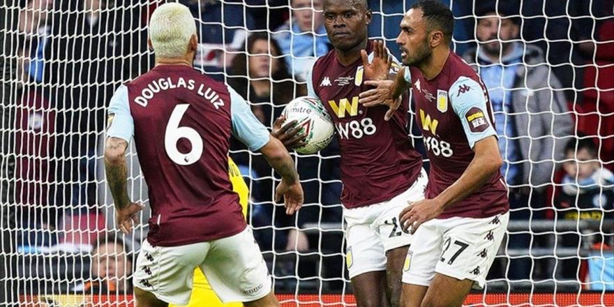 Fenerbahçe, Samatta İçin Aston Villa İle Görüşmelere Başladı