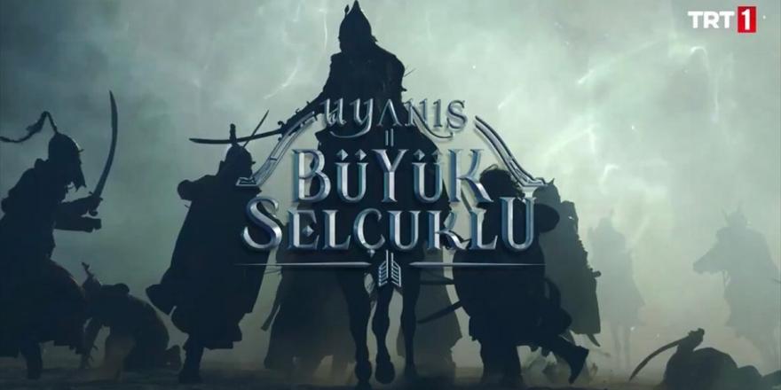 Türk Televizyon Tarihinin En Uzun Savaş Sahnesi 'Uyanış: Büyük Selçuklu' İçin Çekildi