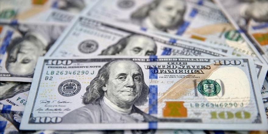 Merkez  Bankası'nın Faiz Kararına Dolardan İlk Tepki