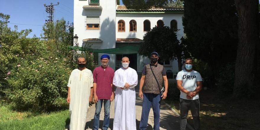 Granada'daki Müslüman Toplumu Endülüs İslam Kültürünü Koruyup Geliştirmek İçin Yardım Bekliyor