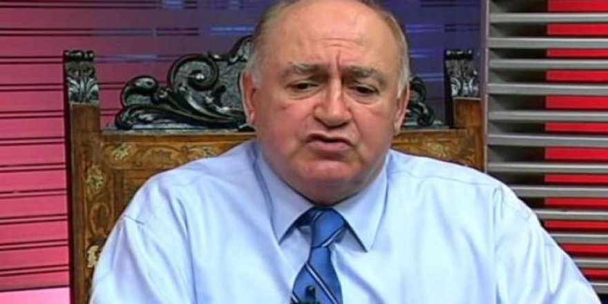 Yaman Törüner Milliyet'ten ayrıldı
