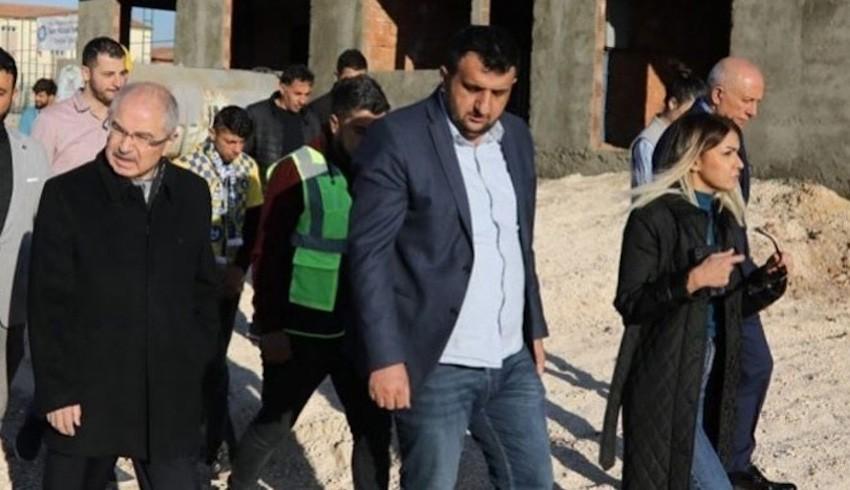 Usulsüzlük yaptığı iddiasıyla tutuklandı, 206 bin lira kefaretle tahliye oldu