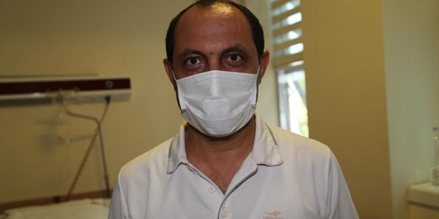 Kovid-19'dan Dört Yakınını Kaybeden Hasta: Salgını Çok Hafife Alıyorduk