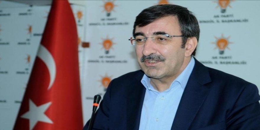 AKP'de Bir İsim Daha Koronavirüse Yakalandı