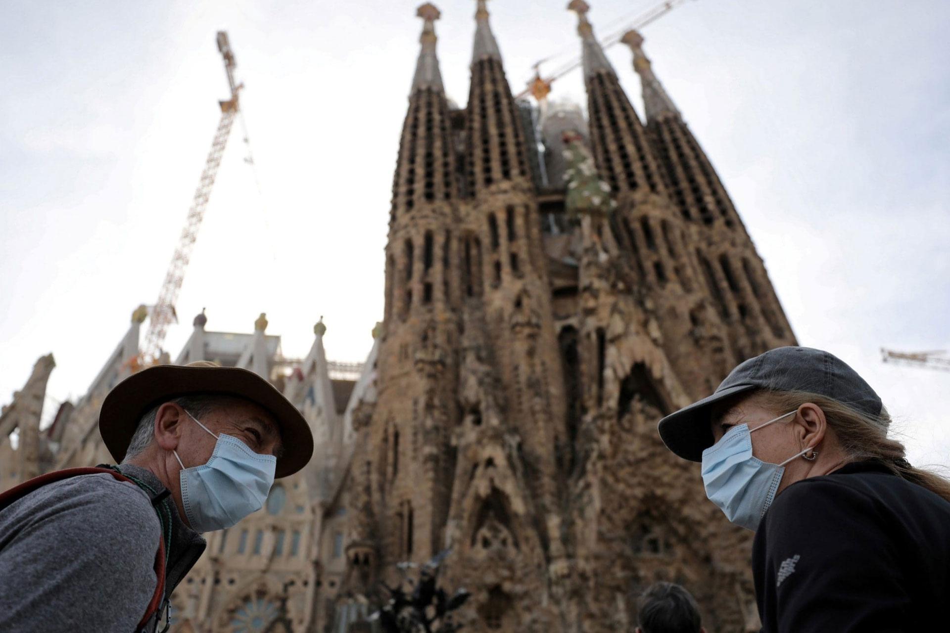 İspanya'da Kovid-19'un yeni belirtisi bulundu