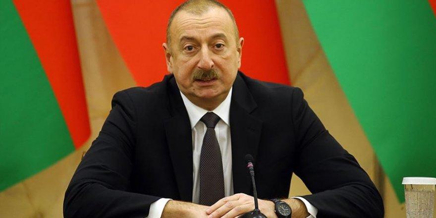 Aliyev'den Sert Tepki: Şehitlerimizin Kanı Yerde Kalmayacak