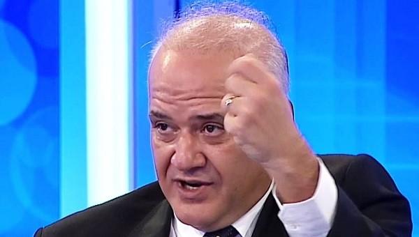 Ahmet Çakar'dan  Acun Ilıcalı'ya: Ne sıfatla orada?