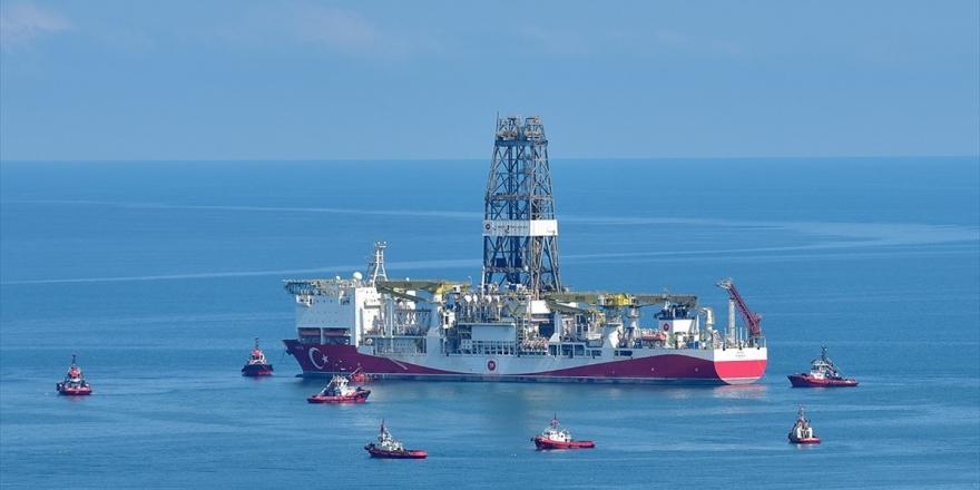 Karadeniz'deki Keşif İthal Gazı 'Ucuzlatacak'