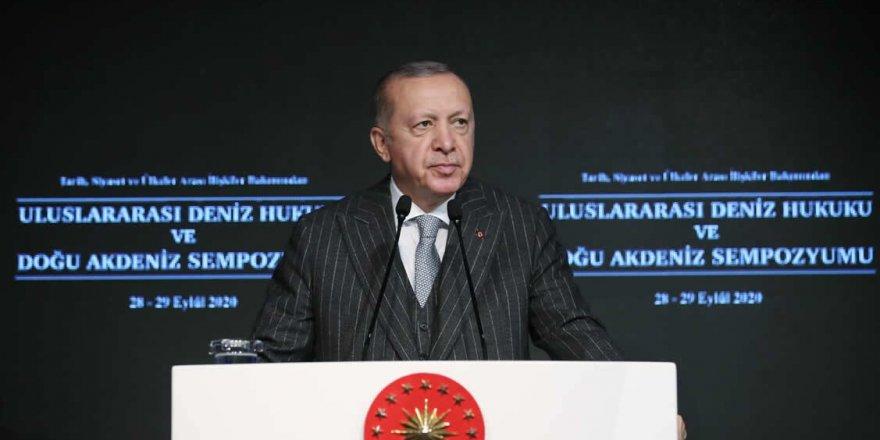 Erdoğan'dan Dört Partiye Teşekkür