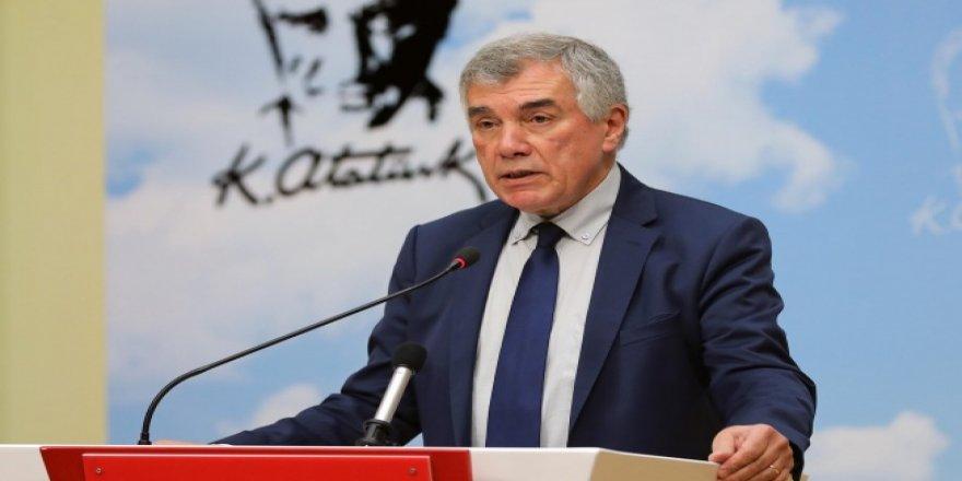 CHP'li Çeviköz'den Azerbaycan Açıklaması