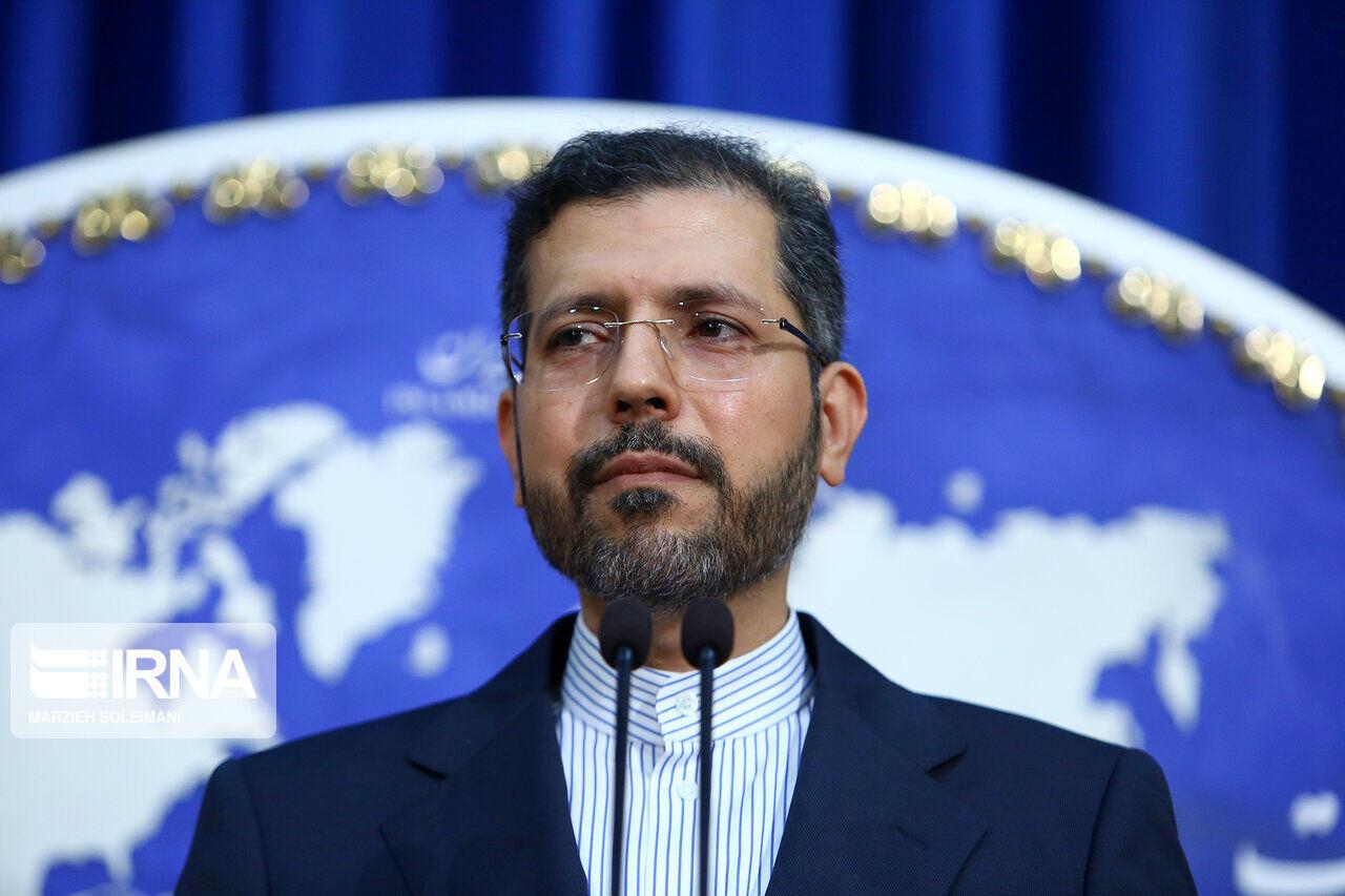 İran, Ermenistan'a silah taşıdığı iddialarını reddetti