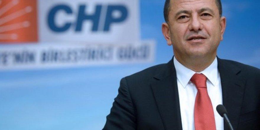 'Millet açsa siz doyuruverin' diyen Erdoğan'a CHP'den yanıt