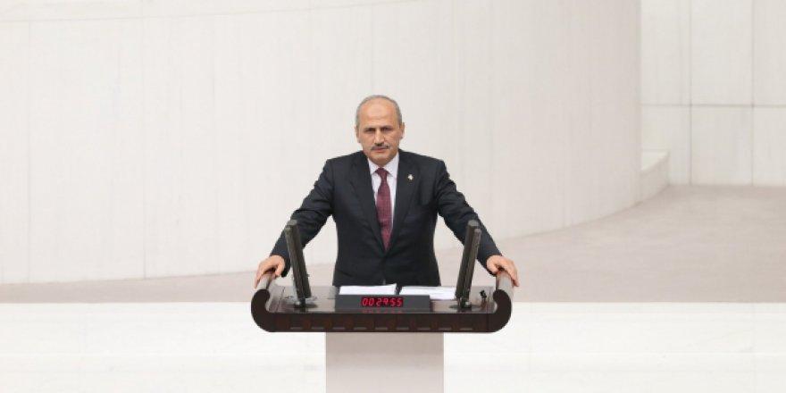 Ulaştırma Bakanı: Avrasya Tüneli'nde ücret Türk Lirası'na çevrilmemeli