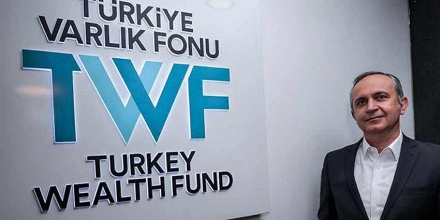 Türkiye Varlık Fonu'ndan Dış Borçlanma İçin Yeni Hamle