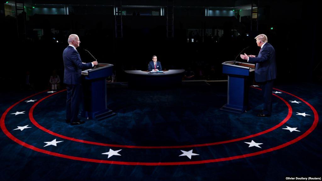 Başkanlık Tartışmasında Öne Çıkan Unsurlar