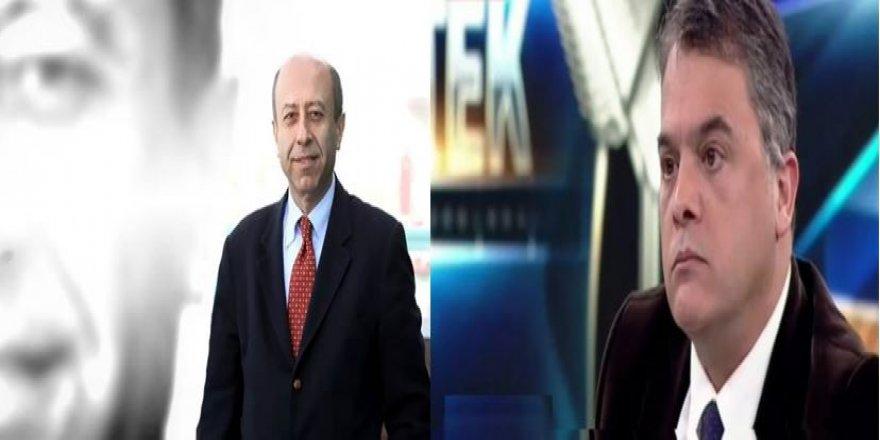 Abdullah Gül yeni parti kuruyor iddiası, medyada iki gazeteciyi birbirine düşürdü...